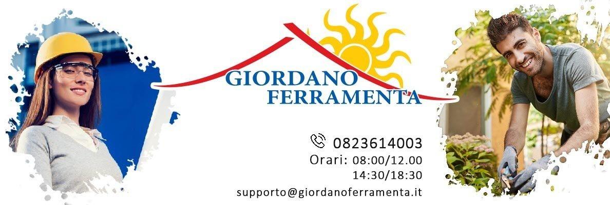 Giordano Ferramenta